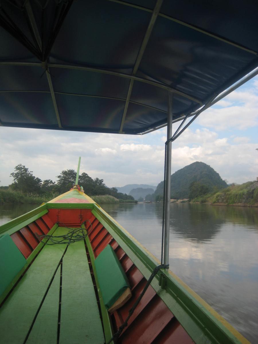 Mae Kok River