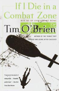 Tim Obrien Vietnam Combat Zone